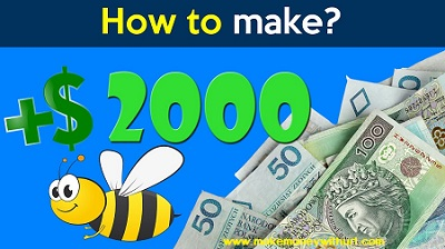 How to make $5000 easily with Adfly very quickly