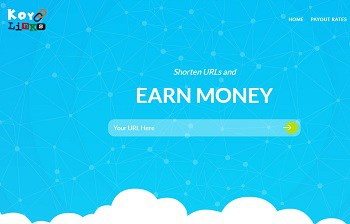 Koylinks Review: Payment Proof, Payout rates, Joining