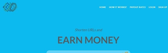 U3O url shortener site