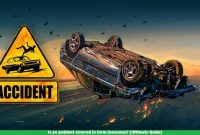 Is an accident covered in term insurance