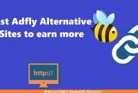 adfly alternatives sites