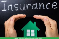 5 Major Insurance Policies Everyone Should Have