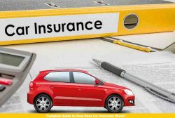 Complete Guide to How Does Car Insurance Work