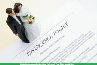 Wedding Insurance Basics: How To Protect Your Most Special Day?
