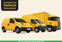 Who Needs Commercial Van Insurance [Ultimate Guide]