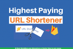 25 Best ShrinkEarn.com Alternatives or Similar Sites to earn money