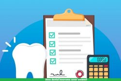 Does dental insurance cover crowns?