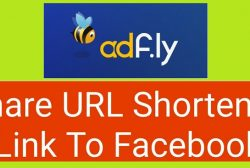 How To Share AdF.ly Links On Facebook / Instagram Using eTextPad.com In 2021?