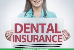 Is Dental Insurance Tax Deductible?