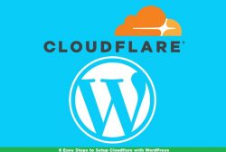 8 Easy Steps to Setup Cloudflare with WordPress