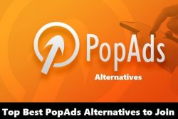 PopAd Alternatives to join