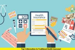 Top 5 Alternatives to Traditional Health Insurance