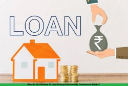 What Is The Method Of Loan Pricing Followed By Commercial Banks?
