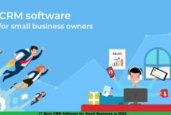 17 Best CRM Software for Small Business in 2022