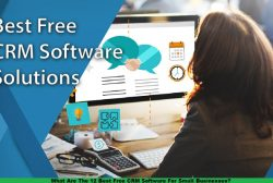 What Are The 12 Best Free CRM Software For Small Businesses?